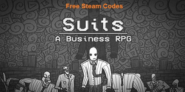Suits: A Business RPG Key Generator Free CD Key Download