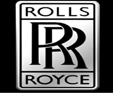 history of all logos all rolls royce logos. Black Bedroom Furniture Sets. Home Design Ideas