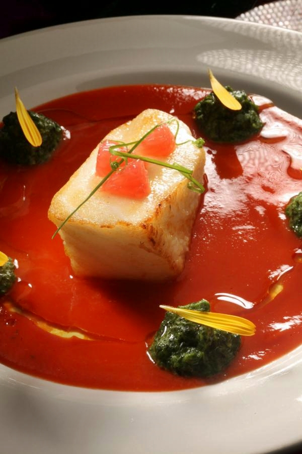 Tendencias gastron micas gastronom stico for Cocina tradicional definicion