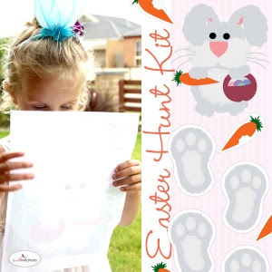 Free Easter Hunt Kit