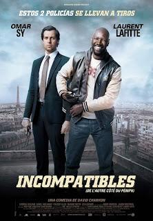 Incompatibles (Al otro lado de la periferia) (2013) Online