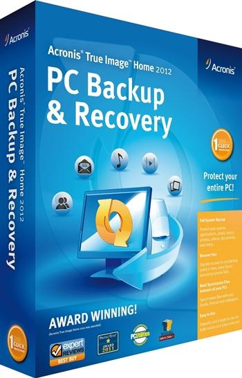 Acronis True Image Home 2013 v16.0 Descargar 1 Link