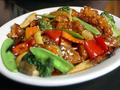 Hour Chinese Food Delivery San Diego