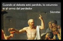 Lo dijo Socrates