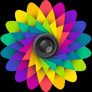 شعار التطبيق HDR Camera