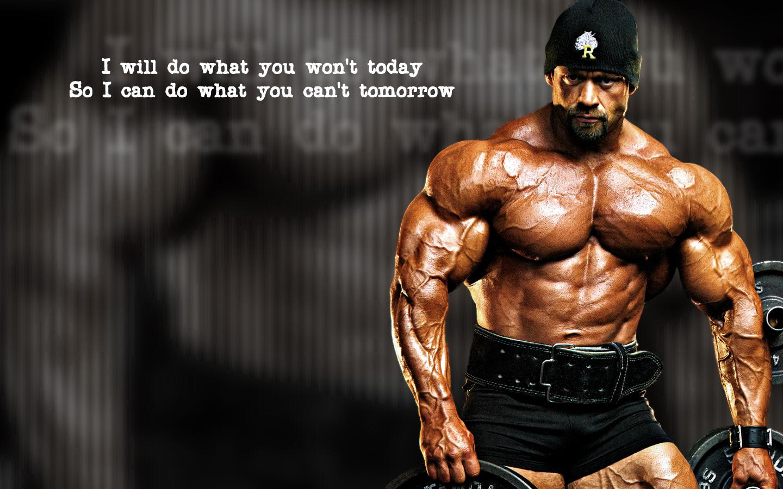 motivational bodybuilding desktop - photo #8