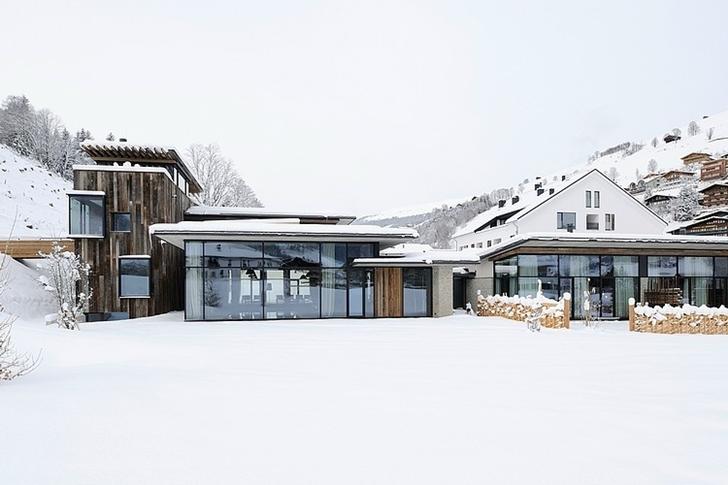 Modern Boutique Hotel, Austria