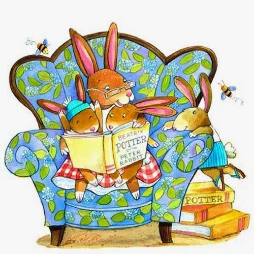 Lectura Beatrix Potter