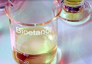 Potensi Bioetanol Singkong sumber alternative pengganti BBM sebagai ...