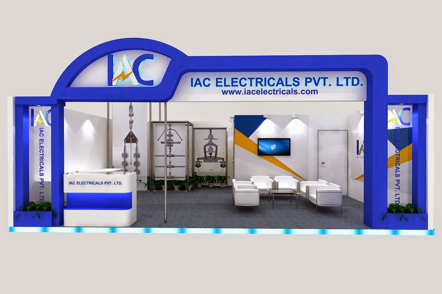 Exhibition Stall Design Images : Booth design exhibition stall designer stand