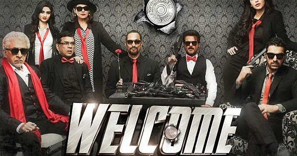 Welcome back movie budget profit hit or flop on box office collection 2nd highest opening - Box office hits this weekend ...