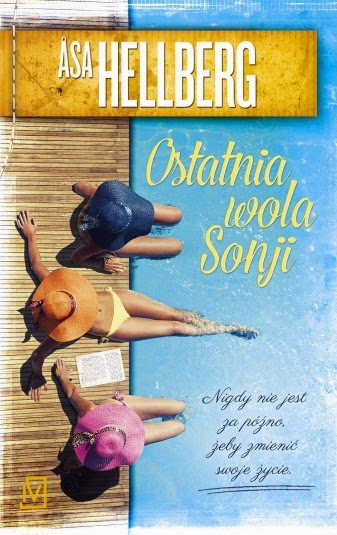 Sonjas sista vilja, Polen