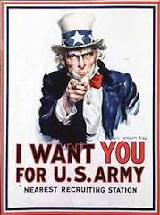 USA Uncle Sam Tio Sam I want you for U.S. Army America