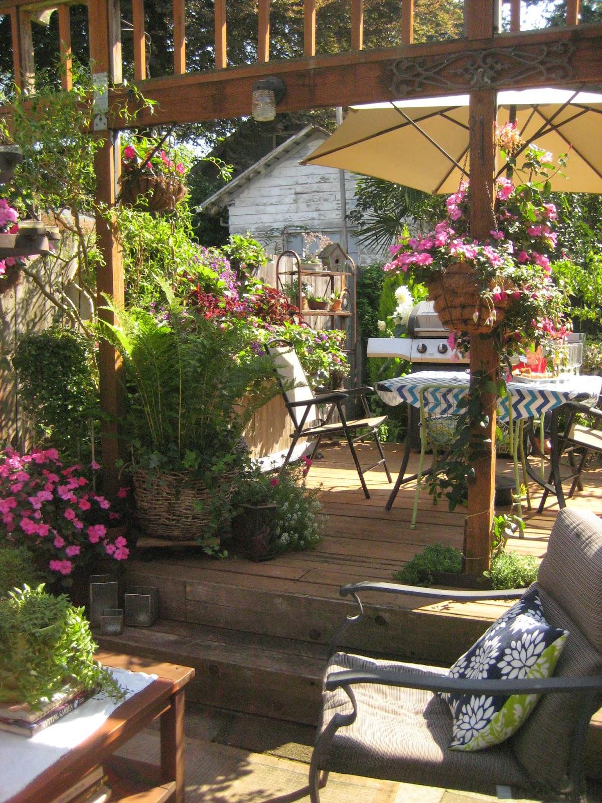Gardens of Portland, Rindy Mae
