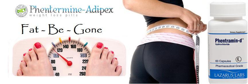 Phentermine-Adipex: An Efficient Diet program Tablet to ...