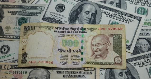 how the american dollar impacts india Ince its independence in 1947, india has faced two major financial crises and two   the destabilising effects of a financial crisis are such that any country feels  strong pressure  18 november, 1967: uk devalued pound, india did not  devalue.