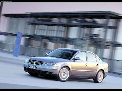 Volkswagen Passat Wagon 2001. VOLKSWAGEN PASSAT WAGON 2001
