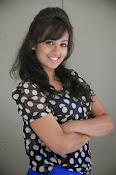 Cute Tejaswi Photos new stills-thumbnail-6