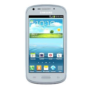 Harga dan Spesifikasi Samsung CDMA - Galaxy Axiom R830 Terbaru