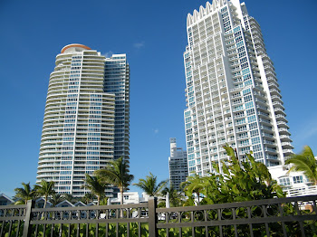 Continuum Condominiums- Miami Beach