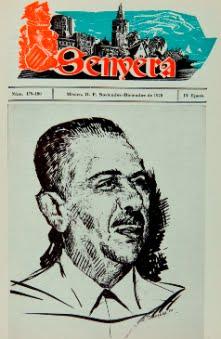 1970 - LA SENYERA