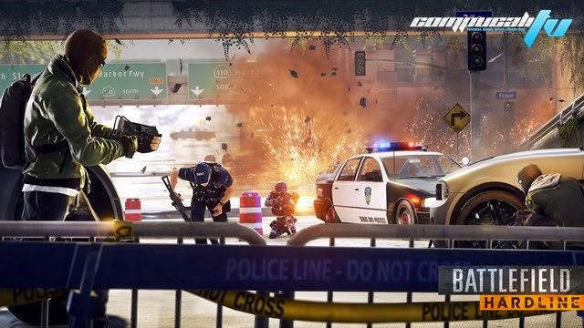 Battlefield Hardline Fecha definitiva de Lanzamiento