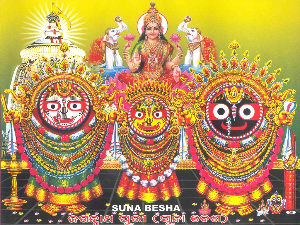 Lord jagannath hd wallpapers divine thought temples mantras slokas festivals facts of god - Jagannath wallpaper ...