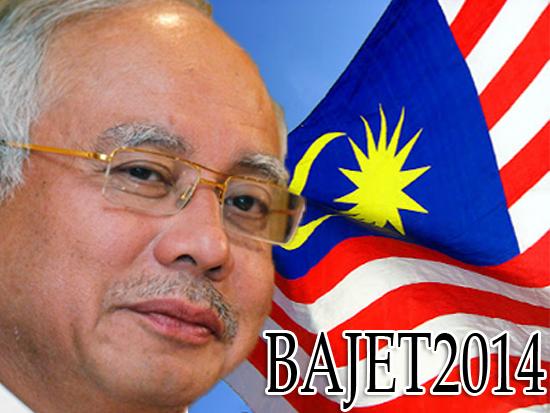 Bajet2014 - Belanjawan 2014 - Cadangan Rakyat