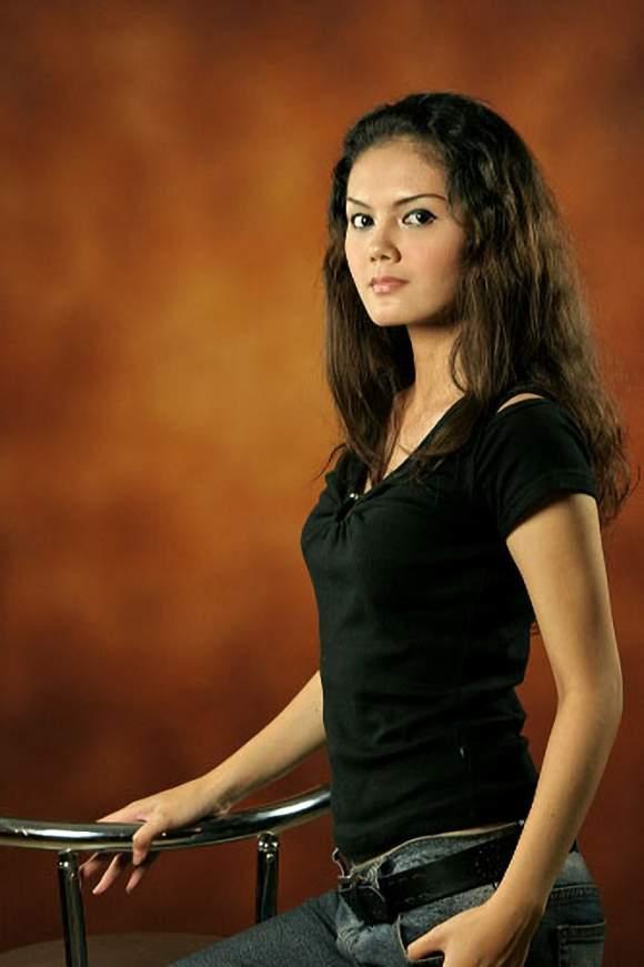 Gambar Foto Wanita Cantik Indonesia