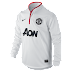 Ready Stock Jersey Manchester United LongSleeve Player Issue 2012 2013