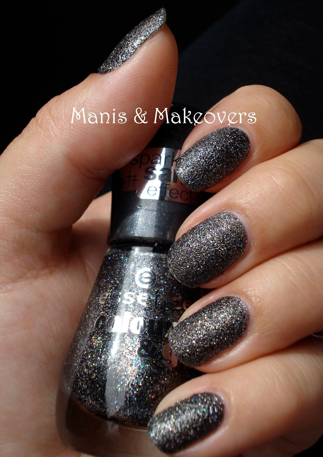 Manis & Makeovers: Swatch-It Sunday: Essence Sparkle Sand Effects ...