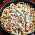 Creamy Seafood Alfredo