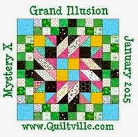 Grand Illusion 2015
