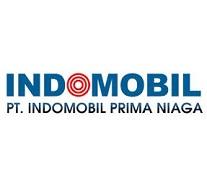 Logo PT Indomobil Prima Niaga