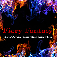 Fiery Fantasy Book Reviews Site