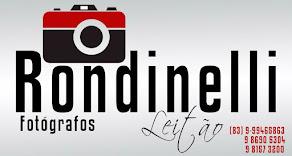 Rondinelli Leitão - Fotografia de Qualidade