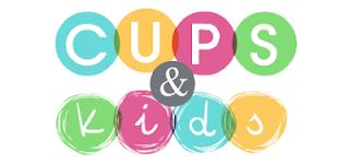 Logo Cups & Kids