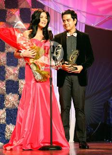 Bea Alonso award