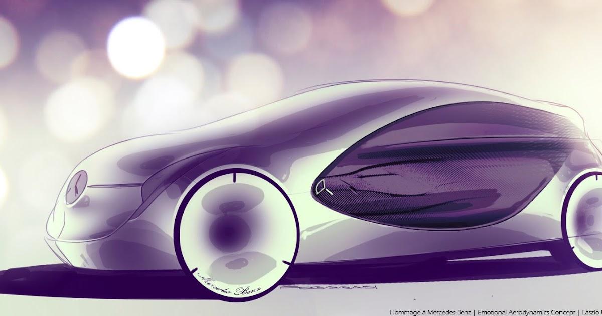 Emotional Aerodynamics Concept   FOGARASI