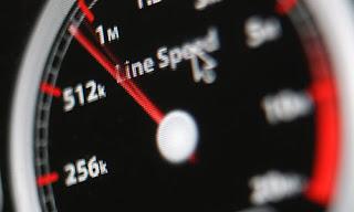 Broadband Speed Complaint