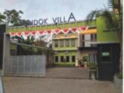 Hotel Murah di Wirobrajan Jogja - Pondok Villa Hotel