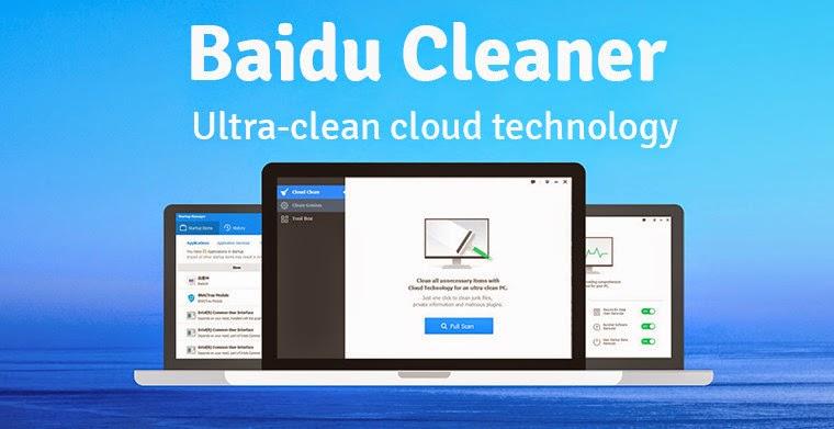 Baidu Cleaner 6.0.2.121063 Beta
