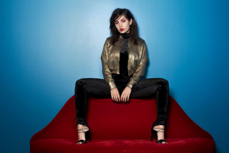 Charli XCX 2016 - Charli XCX Photoshoot