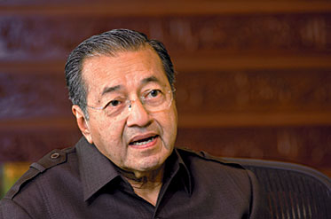 mahathir