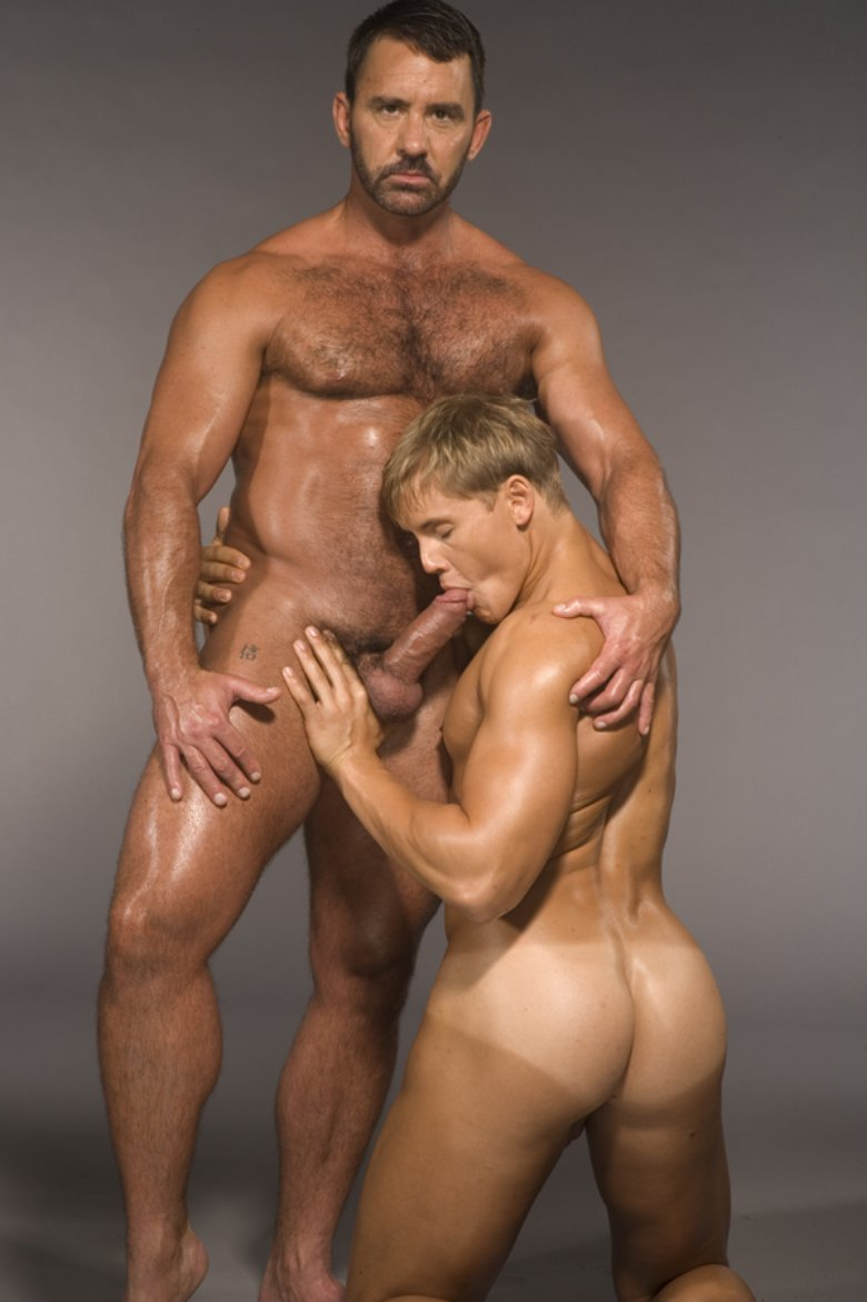 dad and son gay porn