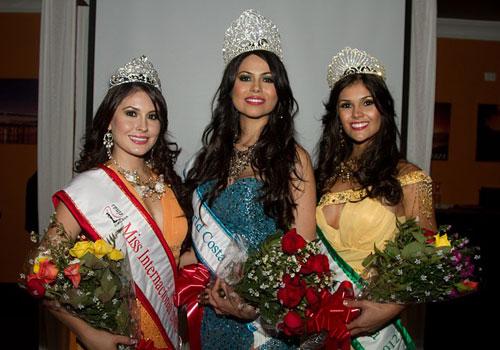 Silvana Sanchez,Fabian Granados