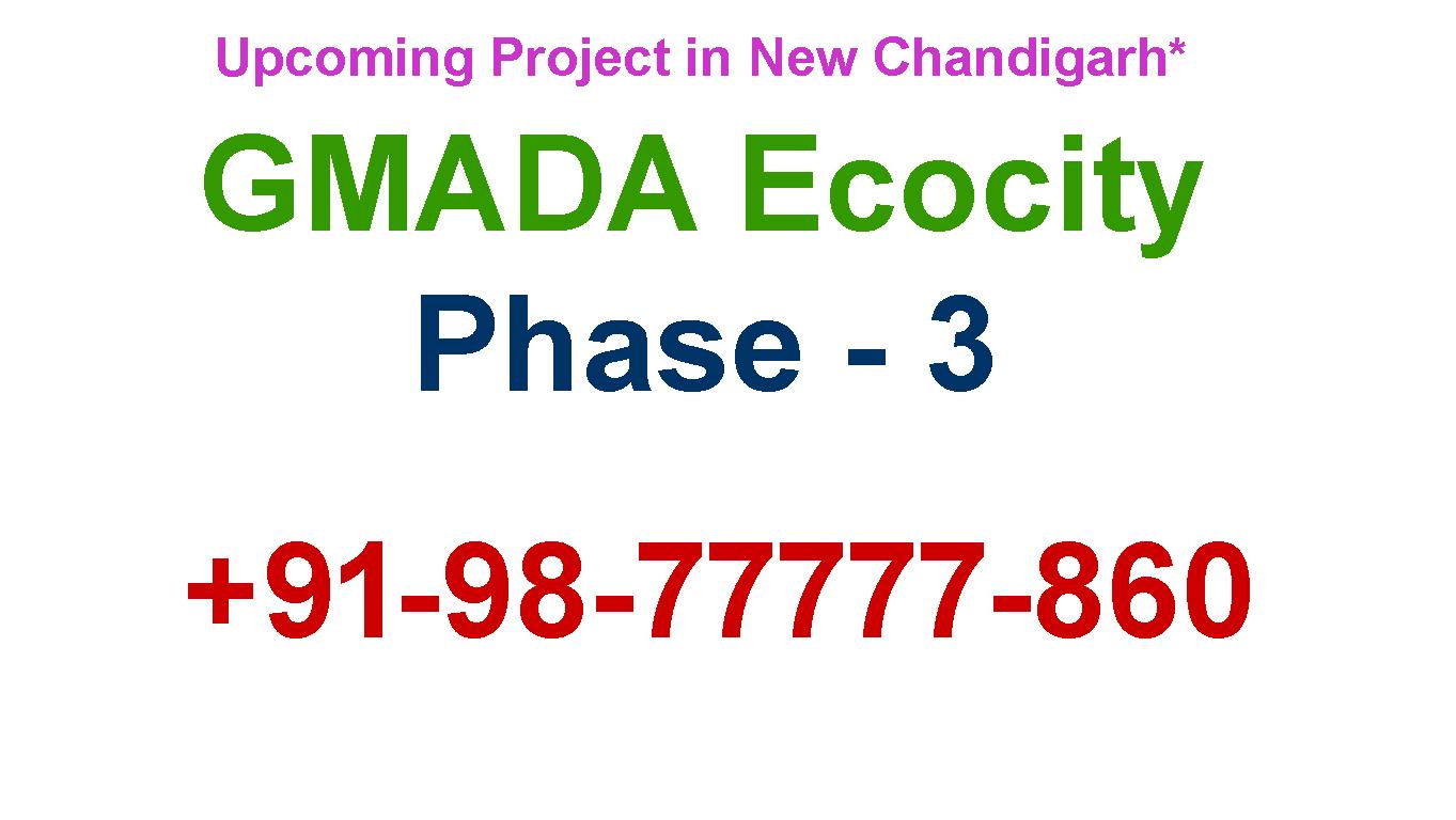 Ecocity Phase 3