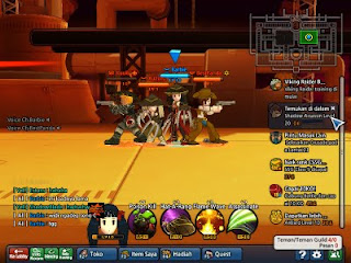 Cheat Lost Saga Terbaru 2 Juni 2012