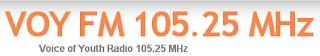 setcast|VOY FM 105.25MHz Live Cambodia