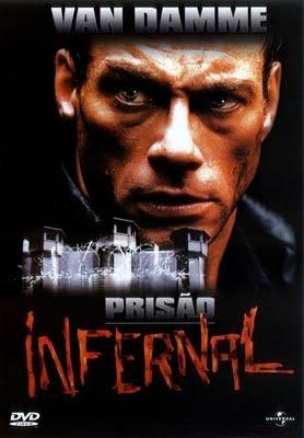 Assistir Prisão Infernal Dublado Online HD